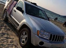 Automatic Jeep 2006 for sale - Used - Benghazi city