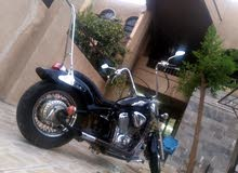Harley Davidson motorbike for sale made in 2002