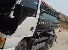 Automatic Isuzu 2005 for sale - Used - Amman city