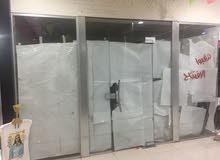محلات للايجار في طبربور بدون خلو