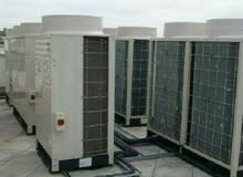 Central a/c and ducts a/c repair and maintenance