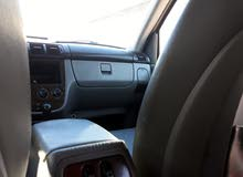 Automatic Mercedes Benz 2001 for sale - Used - Misrata city