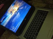 hp laptop celeron