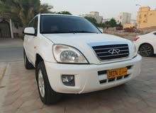 Chery Tiggo car for sale 2013 in Muscat city