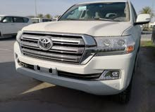 New 2018 Land Cruiser for sale