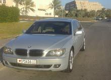 BMW  740 موديل 2008