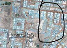 مطلوب ارض للبيع في المحج الاولى ( المنطقه المحدده)4