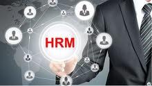 HRM... ادارة الموارد البشرية