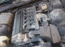 1994 BMW in Misrata