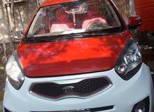For sale Kia Picanto car in Basra