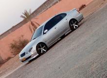1 - 9,999 km Lexus GS 1998 for sale