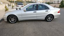 Used 2006 Mercedes Benz C 180 for sale at best price