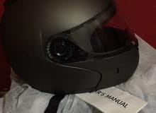 helmet خوذة