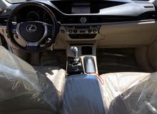 Lexus 2013 ES350