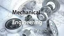 انا مهندس ميكانيكا حراري