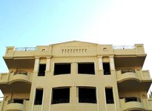 شقة للبيع بعمارات النرجس المميزة بالقاهرة الجديدة شقة واجهة بفيو مفتوح حديقة قريبه من جميع الخدمات