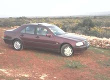 Automatic Mercedes Benz 1999 for sale - Used - Jebel Akhdar city