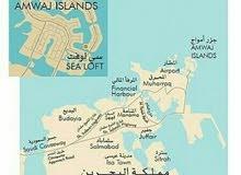 For Rent villa At Amwaj islands