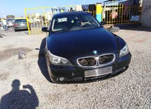 20,000 - 29,999 km BMW 530 2005 for sale