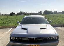 Dodge Challenger car is available for sale, the car is in Used condition