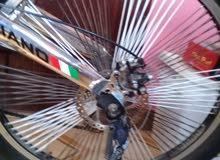 دراجة Italiano سرعات