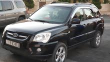 110,000 - 119,999 km Kia Sportage 2010 for sale