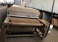 Large size silk screen printer dryer