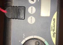 treadmill sport 1000l
