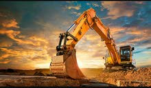 نبحث عن كهربائي معدات ثقيلة مثل JCB , CAT , MERCEDES