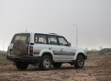 Used 1997 Toyota Land Cruiser for sale at best price