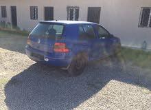Volkswagen GTI 2001 For Sale
