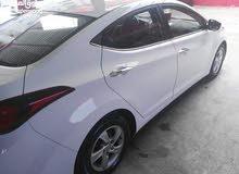 سيارات هيونداي افانتي للايجار اليومي والاسبوعي والشهري باسعار منافسة جدا