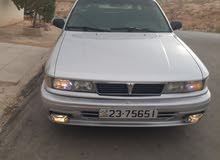 For sale Mitsubishi Galant car in Zarqa
