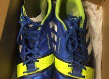 حذاء اديداس - adidas football shoes
