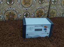 جهاز توفير الكهرباءومحول كهربائي صناعه إيطالي