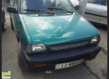 Suzuki Other 1999 For sale - Green color