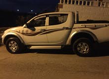 Mitsubishi L200 car for sale 2012 in Irbid city