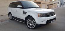 Range Rover Sport, 2012, GCC