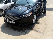 Automatic Ford 2014 for rent - Irbid