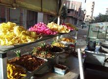 شيف تجهيز وجبات رمضان فطار وسحور والايام العاديه