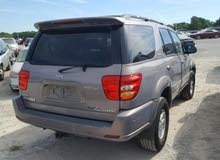 For sale Sequoia 2002