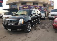 Cadillac Escalade car for sale 2009 in Zarqa city