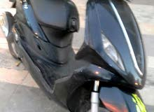 Buy a Piaggio motorbike directly from the owner