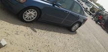 Blue Volvo S40 2005 for sale
