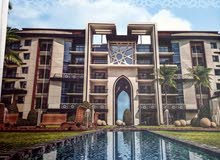 شقة فى مصر كمبوند الكوربة هايتس بمدينة هليوبلس الجديدة