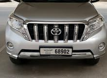 Toyota Prado for sale in Sharjah