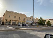 للايجار محلات تجارية على شارع رئيسي بحي ظهرة لبن