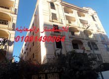 apartment is up for sale located in Giza