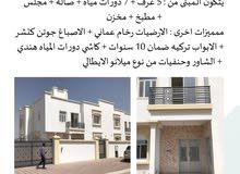 Brand new Villa for sale in AmeratAmerat Area 1