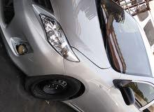 Toyota Corolla 2013 For sale - Silver color